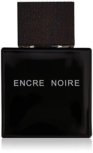 Lalique Encre Noire homme/men ,Eau de Toilette Natural Spray, 1er Pack (1 x 100 ml)