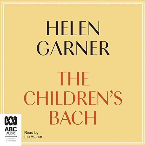 The Children's Bach cover art