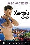 Xanadu XOXO