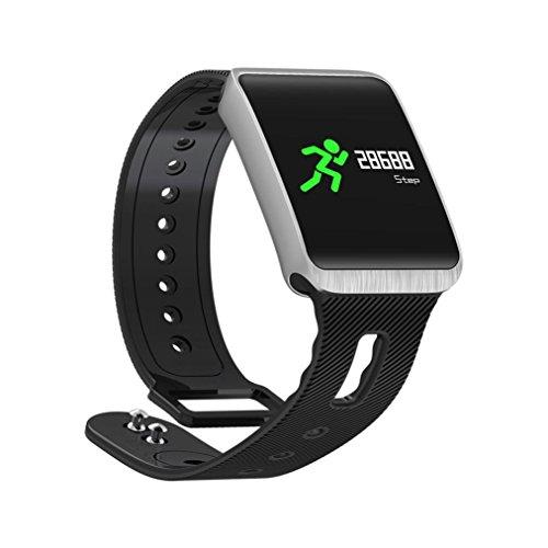 Tracker Smartwatch, magiyard attività del monitor de Ritmo Cardiaco della pressione arteriosa del Tracker di esercizi