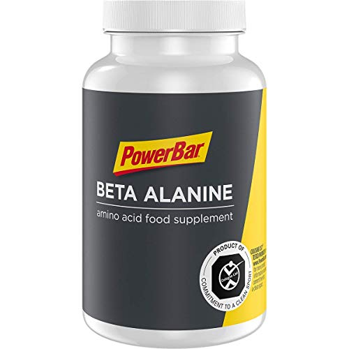 PowerBar Beta Analine 129g - Supplement - Aminosäuren Tabletten