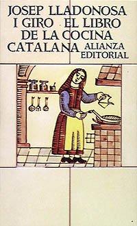 El libro de la cocina catalana (El Libro De Bolsillo (Lb))