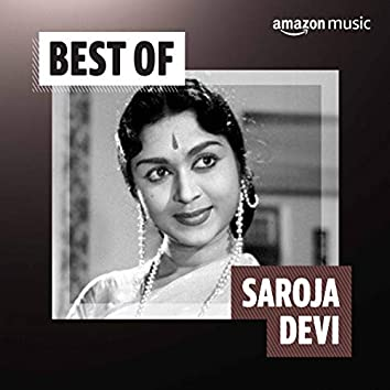 Best of Saroja Devi (Tamil)