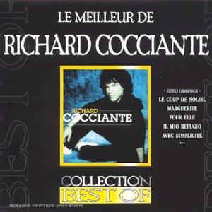 Richard Cocciante [Import Anglais]