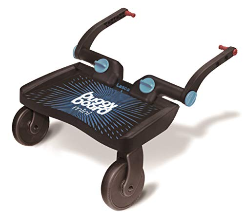 Lascal 2840 - Buggy Board Mini blau