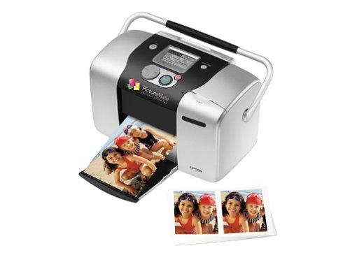 Epson PictureMate Personal Photo Printer