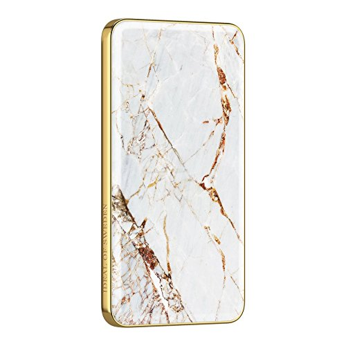 iDeal of Sweden Powerbank 5000mAh Carrara Gold