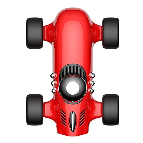 SXYB Ambientador de Aire, difusor de Aceite Esencial, Carga USB, circulación, Fragancia de Larga duración, Mejora la Calidad del Aire, para oficinas, Viajes, hogar, vehículo
