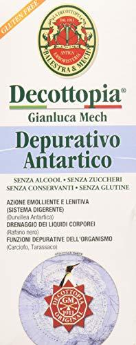 Decotopia Suplemento Alimenticio - 250 ml