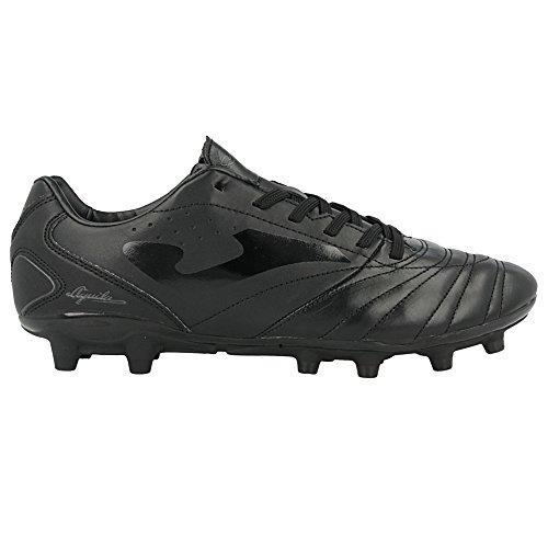 Joma_scarpe Joma Football Shoes Dry Land Aguila GOL AGOLS_821, Black, Size 9.5 M US (EU 43)