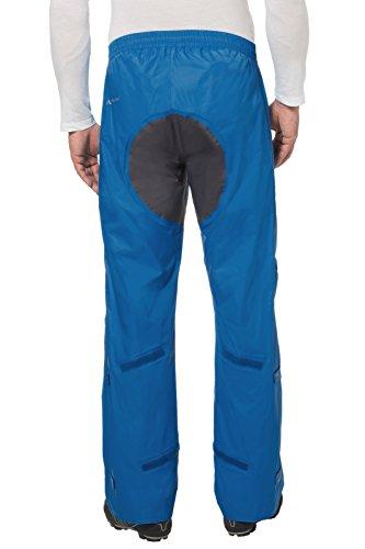 Vaude Herren Drop Pants II Hose Radiate Blue S - 3