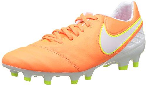 Nike Women Tiempo Legacy FG Tart Soccer Cleats, Size 6.5
