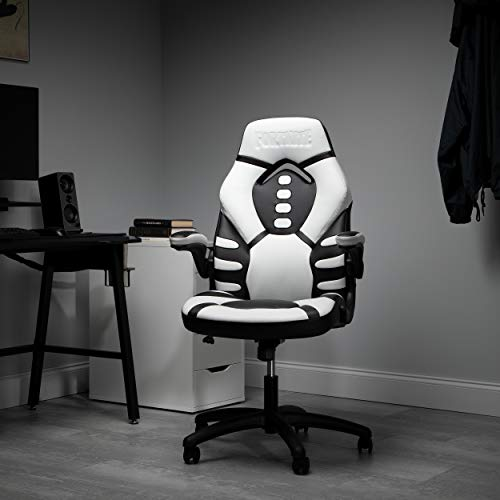 RESPAWN SKULL TROOPER-V Fortnite Gaming Reclining Ergonomic Chair (TROOPER-01)