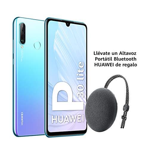 Huawei P30 Lite - Smartphone de 6.15' (WiFi, Kirin 710, RAM...