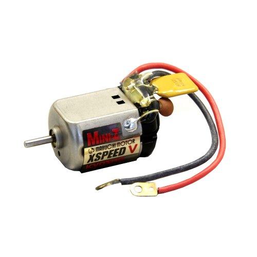 XSPEED Minute motor V (2.4GHz/ICS correspondence) MZW301 (japan import)