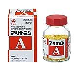 アリナミンA 270錠