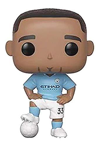 Funko POP Football: Manchester City- Gabriel Jesus