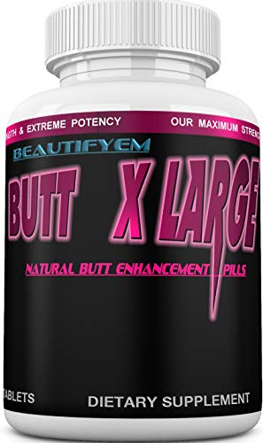 Butt X-Large Butt Enlargement, Booty...