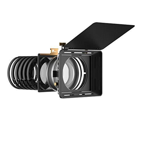 PolarPro Basecamp VND - Kit de filtros para dron y cámaras de película