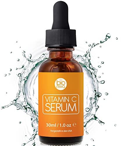 bionura Das beste Vitamin Serum für Bild