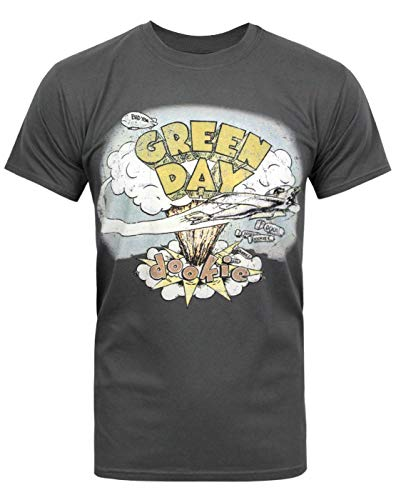 Official Green Day Dookie Men's T-Shirt