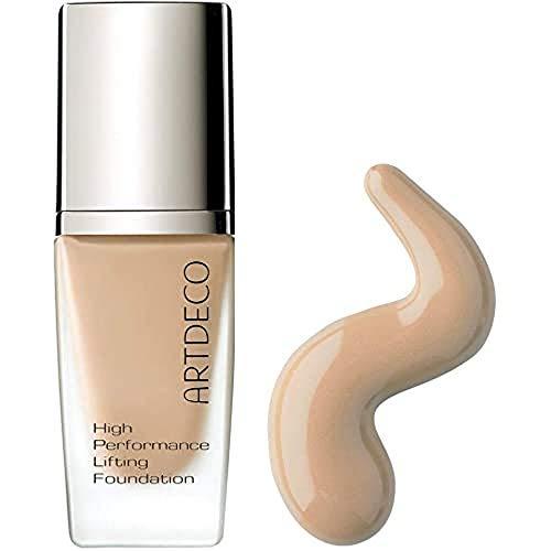ARTDECO High Performance Lifting Foundation, Flüssiges Make-up, Nr. 25, reflecting rosewood