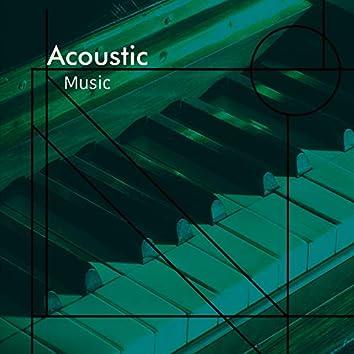 # Acoustic Music