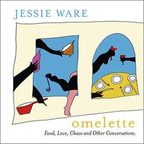 Omelette cover art