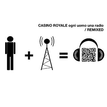 Ogni Uomo Una Radio Remixed