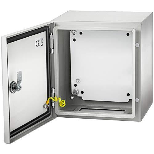VEVOR Steel Electrical Box 12