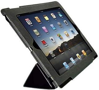 ICIDU iPad 2 Folio Stand Ultrathin Cover - black