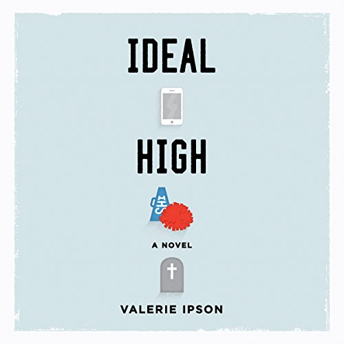 Ideal High audiobook cover art