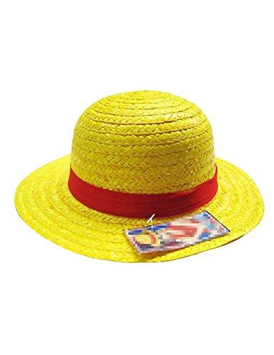 Cosplay Accessories One Piece Straw Hat Luffy's Hat
