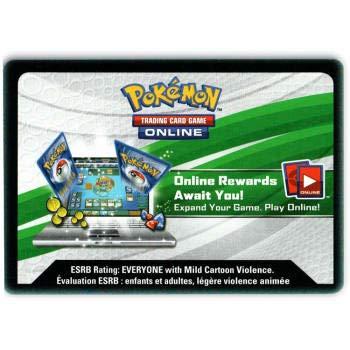 Pokemon League Battle Deck Pikachu and Zekrom GX Code Card (Sent by...