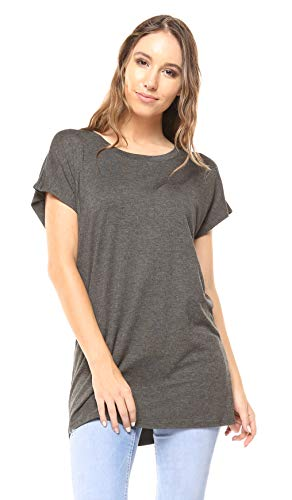 Free to Live Tunic Top