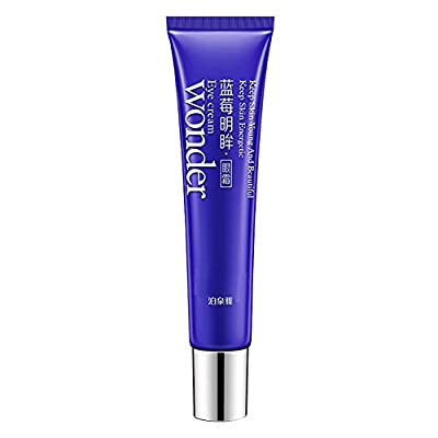 ROMANTIC BEAR Blueberry Moisturizing Eye Cream Anti-Aging, Reduce Wrinkle
