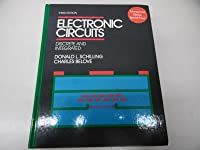 Electronic Circuits: Discrete and Integrated (MCGRAW HILL SERIES IN ELECTRICAL AND COMPUTER ENGINEERING)