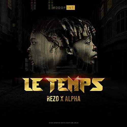 Rezo & Alpha