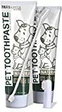 Paws & Pals Dog Toothbrush - Pet Dental Care Kit with Brush, Tooth-Paste