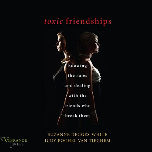 Toxic Friendships cover art