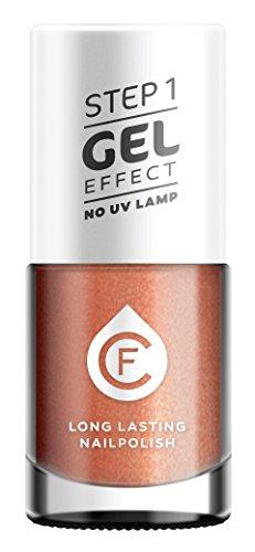 Cosmetica Fanatica CF Gel Effekt, X-221, altrose-kräftig