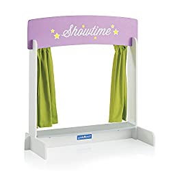 GuideCraft Royal Tabletop Puppet Theater