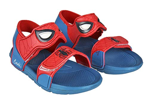 Saddalias Unisex-Kinder S0710159 Flache Sandale, Varios Colores, 31 EU