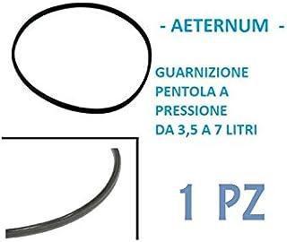 AETERNUM, junta para olla a presión, cualquier modelo y capacidad.