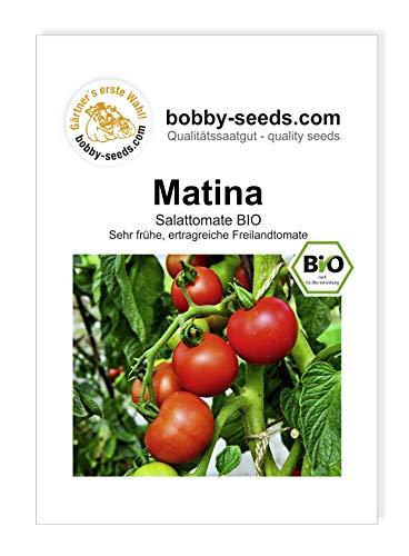 Matina BIO-Tomatensamen von Bobby-Seeds, Portion