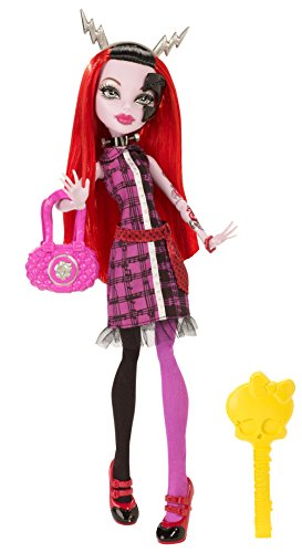 Monster High Fatale Fusion Operetta