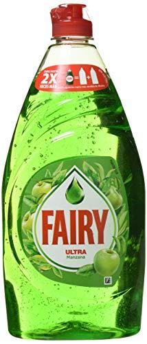 FAIRY Lavavajillas 1 Unidad 820 ml