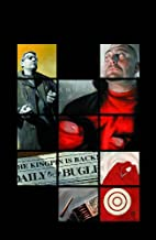 Daredevil Vol. 13: The Man Without Fear, The Murdock Papers