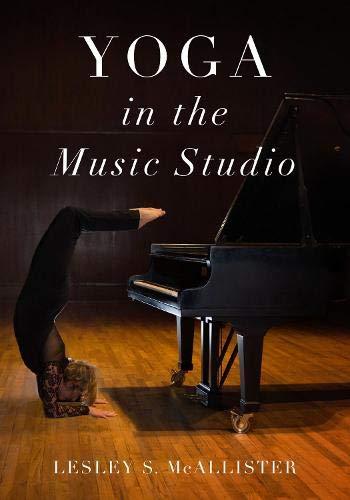 Yoga in the Music Studio