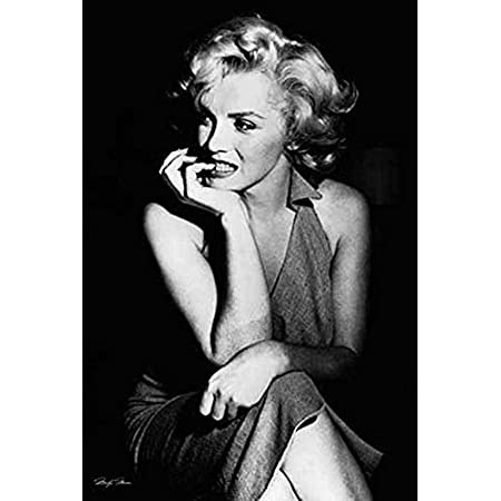 Original 8x10 print Marilyn Monroe 5